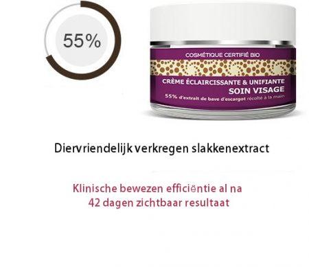 pigmentvlekken crème