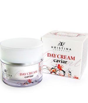 Natuurlijke Kaviaar dagcrème