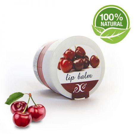 Cherry lippen balsem