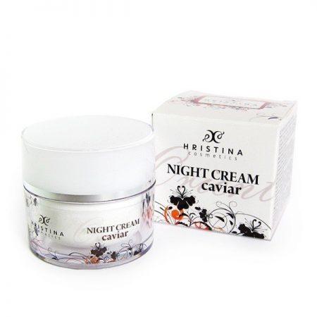 Caviar complex nachtcrème