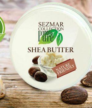 shea butter 200 ml