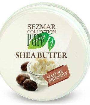 Natuurlijke Pure bio Shea butter