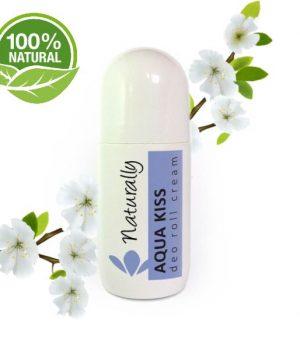 natuurlijke deodorant roller