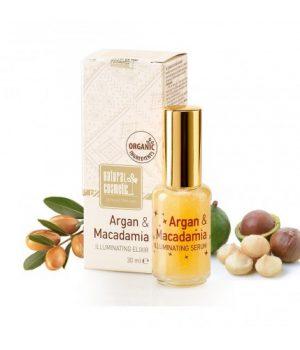 Argan & Macadamia Elixir