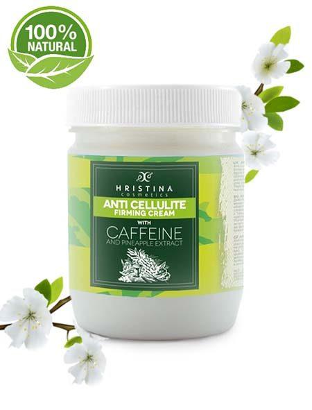 Anti cellilutis creme annanas