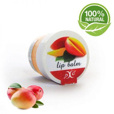 mango lippen balsem