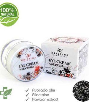kaviaar oogcreme